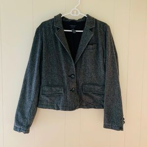 AEO Tweed jacket